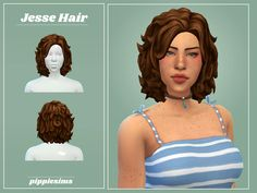 Sims 4 Teen, Sims 4 Toddler, Sims 4 Mm Cc, Sims Four, Sims 4 Cas, My Sims, Around The Sims 4, Sims Stories, Sims 4 Characters