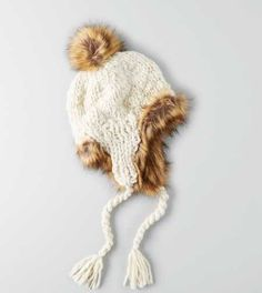 AEO Earflap Hat - Buy One Get One 50% Off