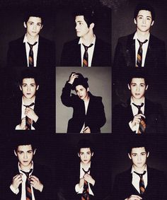 Logan Lerman...this is just too attractive for me to describe...