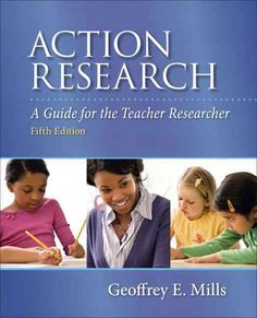 Action Research Access Code Card: A Guide for the Teacher Researcher: Includes Video-Enhanced Pearson eText