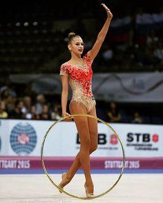 С Всероссийским днем гимнастики!