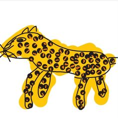 worst leopard ever #drawsomething