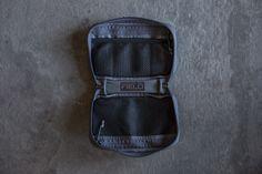 Padded Field Pocket - GR1 (Wolf Grey) - GORUCK x 2