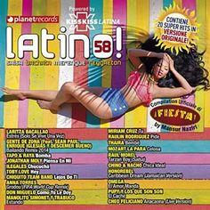Enrique Iglesias Feat. Descemer Bueno & Gente de Zona discovered using Shazam