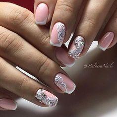 #uñasdecoradas #manicura   #uñasacrilicas