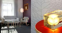 Hotel Helka Helsinki Helsinki, Table Lamp, Friends, Interior, Home Decor, Finland, Amigos, Lamp Table, Indoor