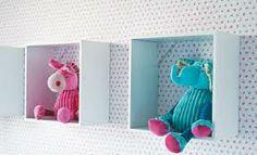decoração de parede de quarto de bebe em mdf - Pesquisa Google