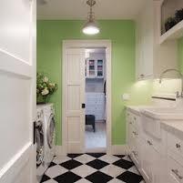 black mint green room - Google-haku
