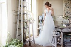 Bridal Gowns and Wedding Dresses by JLM Couture - Tara Keely Style 2657