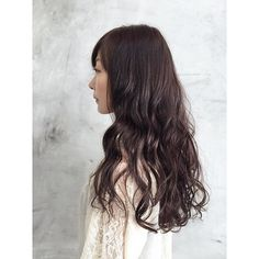Color & Digital Perm Digital Perm, Curl Pattern, Perms, Permed Hairstyles, Locks, Bangs, Things That Bounce, Stylists, Hair Cuts