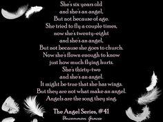 The Angel Series #41