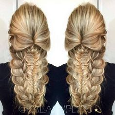 Want to try this #HairStyle? Visit:
