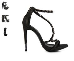 [schutz high heels]  R$450 or US$225 with taxes