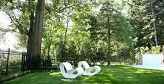 Voido is a stunning low rocking chair with a difference. The gentle curved shape of the chair allows the user to recline and relax. Voido is the perfect relaxing chair for any interior. Garden Furniture, Furniture Design, Outdoor Furniture, Outdoor Decor, Ron Arad, Design House Stockholm, Interior Architecture, Interior Design, Quito Ecuador
