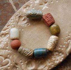 Gaea Ceramic Bead and Art Studio Blog