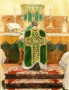 Credo Santa Missa de Sempre - Imagens - Associação Santo Atanásio