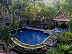 Nick's Hidden Cottages, Bali