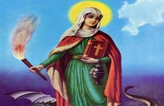 """O blessed St. Martha, your faith led Jesus to proclaim, """"I am the resurrection and the life""""; and faith let you see beyond his humanity when you cried out, """"Lord I believe that you are the Messiah, the Son of God. Saint Martha, Vides, St Therese, Biblical Art, Son Of God, Christianity, Prayers, Blessed, Princess Zelda"""