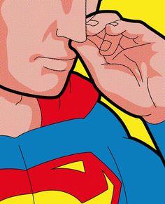 Greg Guillemin si è chiesto per anni cosa fanno i supereroi nei loro momenti intimi, nel loro privato, nella loro intimità. A questa domanda forse non c'è una risposta vera, forse nemmeno Sta…