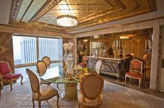 Visitez le luxueux penthouse de Donald Trump à Manhattan