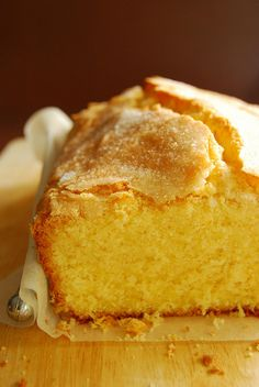 80breakfasts . Madeira Cake . { a classic madeira cake recipe . a perfect tea time cake . the Great British Bake Off 2015 . Episode 1 . signature bake } .