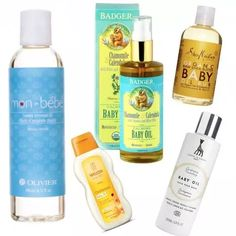 The best #organic skincare for #babies: Eluxe Magazine