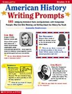 Us history essay prompts
