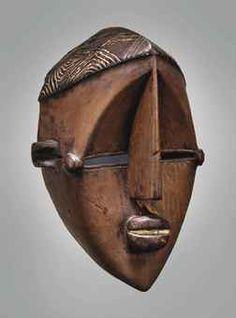 Masque Luluwa Luluwa mask