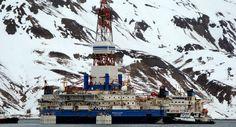 Obama protege el Ártico antes de que Trump llegue al poder
