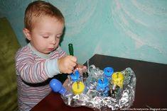 nakretki zabawy dla dzieci