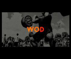 Thor Five League - WOD 1ªJornada ThorFiveLeague. Presentamos el WOD de la primera jornada de la liga.