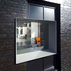 La Perle noire à Rotterdam | Décoration maison, meubles maison jardin et design intérieur sur Artdco.net