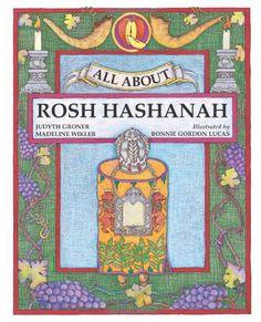 rosh hashanah facts for ks2