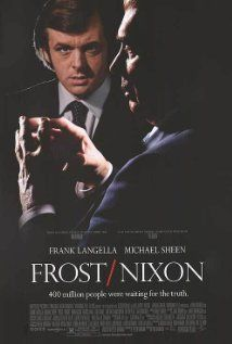Directed by Ron Howard. With Frank Langella, Michael Sheen, Kevin Bacon, Sam Rockwell. A dramatic retelling of the post-Watergate television interviews between British talk-show host David Frost and former president Richard Nixon. Really Good Movies, Love Movie, Movie Tv, Movie List, Ron Howard, Kevin Bacon, Michael Sheen, Internet Movies, Movies Online