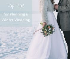 Planning a winter wedding? Read our latest blog for some top tips.