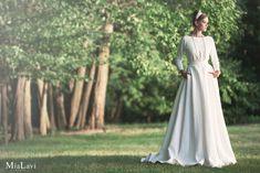 Mia Lavi Suknia Ślubna Model 1636