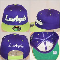size 40 ab2f2 7154f Los Angeles snapback caps, purple bling baseball team hats street fashion   losangelesbyethos  RETROVINTAGEURBANHIPHOPunisex