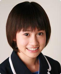 1st Generation (Original Team A) #Atsuko_Maeda Birthdate July, 10th 1991  #前田敦子 #AKB48 #AKBIdoling!!! #Team_Dragon #Team_Surprise #チームサプライズ