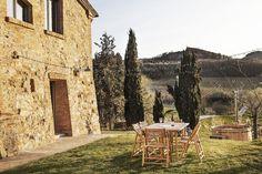 Gallery | Salcheto : Winery