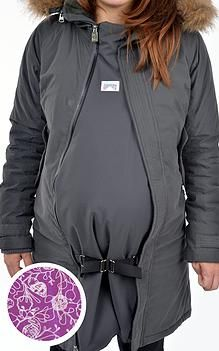 Bridge the Bump Your Maternity Winter Coat Alternative Pregnancy Fashion Winter, Maternity Fashion, Maternity Style, Maternity Winter Coat, Pregnant Outfit, Alternative, Abc For Kids, Baby Warmer, Baby Wearing
