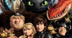 Train Your Dragon HD wallpaper Dragon 2, Dragon Party, New Movie Posters, Dreamworks Dragons, Dragon Trainer, Character Wallpaper, Cool Animations, Cute Unicorn, Hanging Pictures