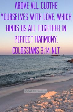 🎶 What the world needs now, is #love, sweet love. 🎶 #Harmony #Together 💜 💜 💜 💜 💜 #HeHoldsYou #Faith #FaithInJesus #FaithInGod #JesusLovesYou #FollowingJesus #JesusIsLord #JesusSaves #EncouragingWomen #Encourage #Encouragement #WomenForJesus #Marriage #ChristianMarriage #Fellowship #Friendship #CoffeeWithCandice #CoffeeWithFriends #SistersInChrist #GodIsFaithful #BibleVerse #BibleStudy #TheLordIsGood #UnfailingLove #Faithful #BibleTruth #HeSaidIt