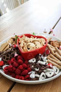 Valentines Day, Snacks, Holidays, Food, Valentine's Day Diy, Appetizers, Holidays Events, Valantine Day, Holiday