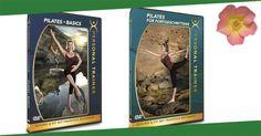 #Pilates #DVD http://lexasleben.de/pilates-dvds/
