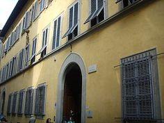 Palazzo Antinori di Brindisi #adsi #firenze #tuscany