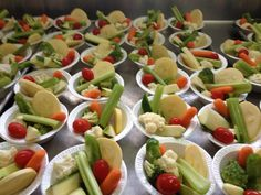 What a way to celebrate VEGGIE DAY during School Nutrition Association's #NSLW 2014!! To Ruby Seal in Perkinston ... we <3 these simple, fresh veggie cups and we bet your students do too! Thanks for feeding hungry children and taking the time to send in such a nice photo! Perkinston Elementary School.