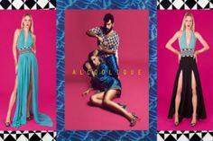 #Alcoolique, collezione abbigliamento primavera/estate 2014 (FOTO)