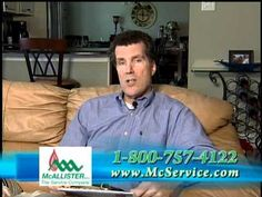 Healthy Home Tips by McAllister - Heat Pumps & Technology