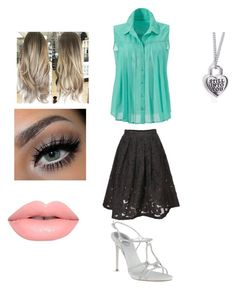 """""""Still in to U"""" by averyhaven on Polyvore"""