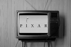 Great inventions - TV Pixar